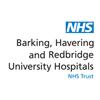 Hospitales universitarios Barking, Havering y Redbridge del NHS Trust