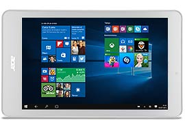 Acer Iconia Tab 8 W1