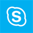 Logotipo de Skype Empresarial