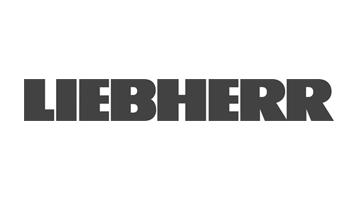 Logotipo de la marca Liebherr