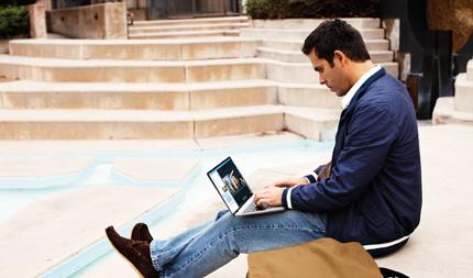 Conectar con cualquier usuario, en cualquier lugar, desde el dispositivo que prefiera