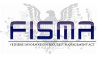 Logotipo de FISMA, obtén información sobre FISMA