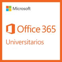 Office 365 Universitarios