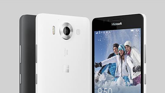 Lumia 950, cómpralo ahora