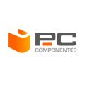 Logotipo de Pccomp