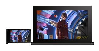 Televisión sin anuncios