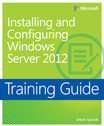 a Training Guide book cover