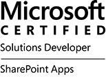 MCSA: Sharepoint Apps