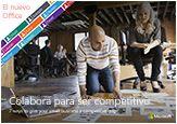Colabora para ser competitivo