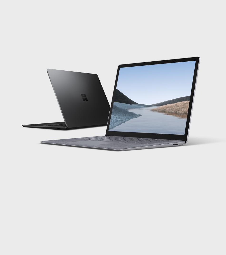 """Surface Laptop 3 en 13,5"""""""
