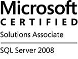 MCSA: SQL Server 2008