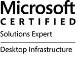 MCSE: Desktop Infrastructure