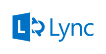 Microsoft Lync logo