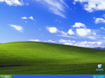 Windows XP, 2001 odisea del pasado