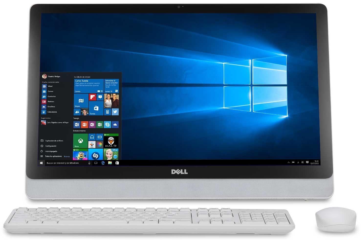 Dell Inspiron 24 serie 3000