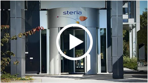 See how Steria benefits from flexible payments