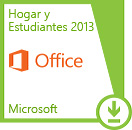 Office Hogar y Estudiantes 2013