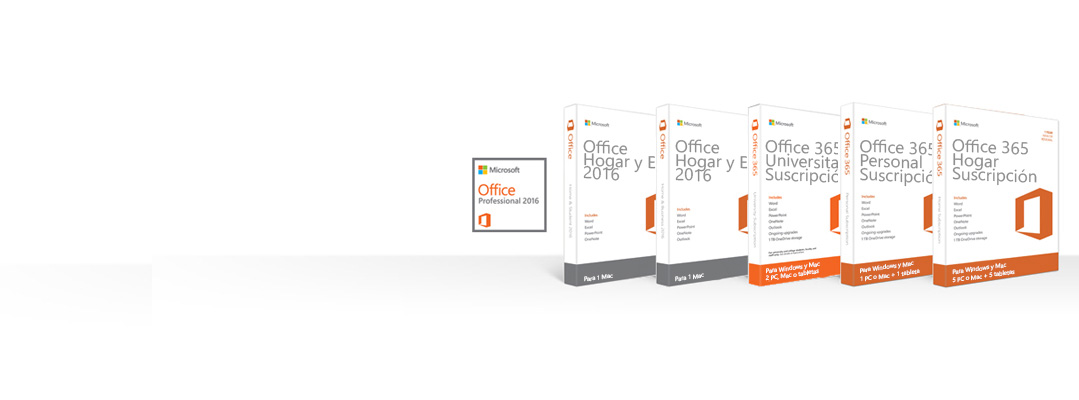 Descargar, realizar copias de seguridad o restaurar productos de Office