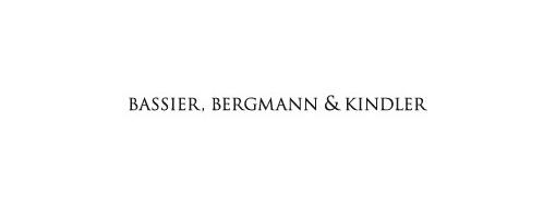 Logotipo de Bassier, Bergmann & Kindler