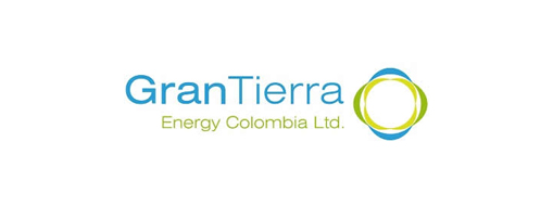 Logotipo de Gran Tierra Energy, lea un caso de cliente sobre cómo Gran Tierra Energy usa Project Server
