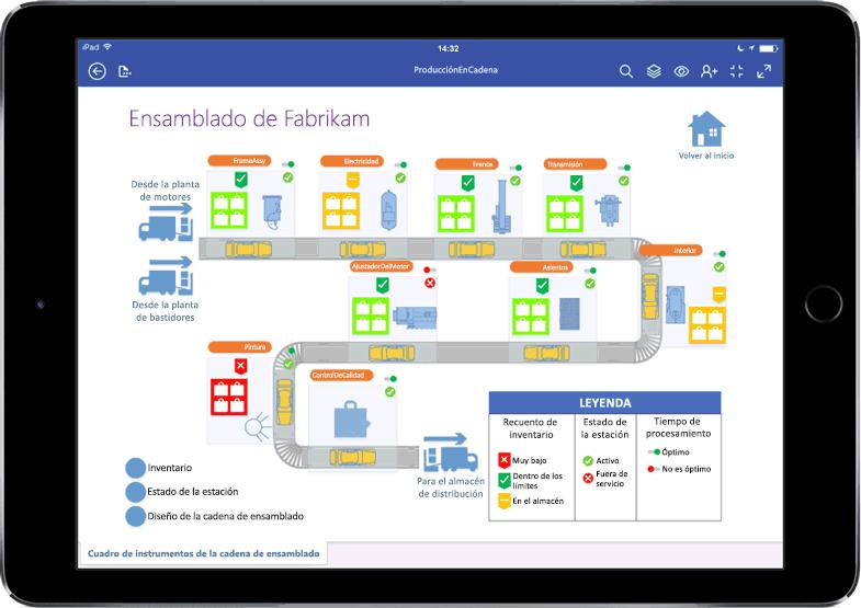 Microsoft visio online plan 2 crea diagramas de flujo profesionales y diagramas conectados a datos en tiempo real ccuart Choice Image