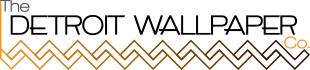 Logotipo de Detroit Wallpaper