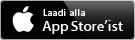 Laadi alla rakendusepoest App Store