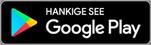 Hankige OneDrive'i mobiilirakendus Google Play poest