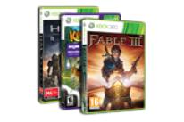 Xbox-pelit