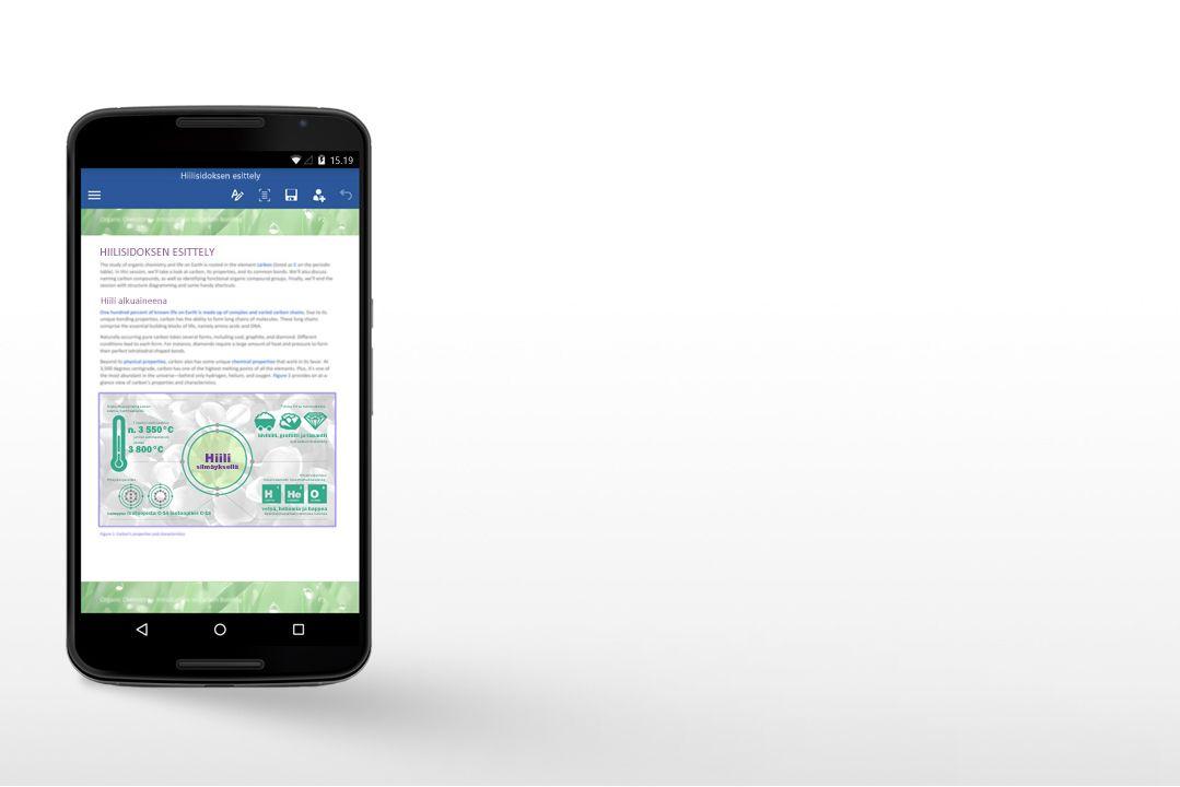 Luukku Sähköposti Android Puhelimeen