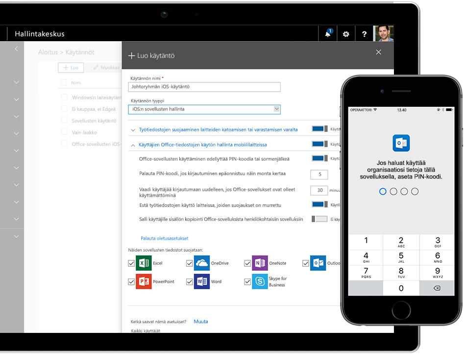 SharePoint-luettelo, jossa näytetään lomapyynnöt, ja Flow-automatisointi, joka lähettää räätälöidyn sähköpostiviestin aina, kun uusi lomapyyntö lisätään