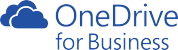OneDrive for Business -logo