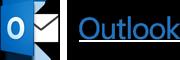 Outlookin logo