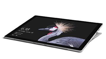 Surface Pro -tuotekuva