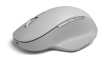 Souris Surface Precision Mouse
