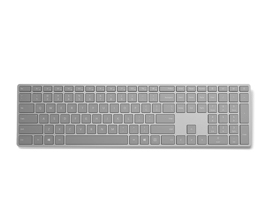 Clavier Surface