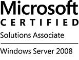 MCSA: Windows Server2008