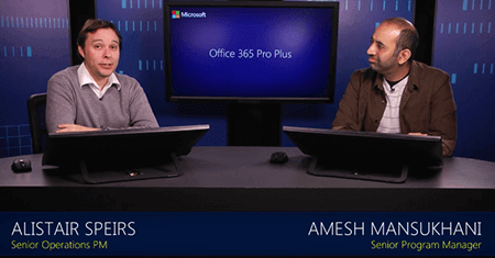 Office 365 ProPlus Deployment with System Center Configuration Manager