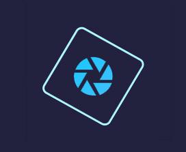 Vignette de l'application Adobe Photoshop Elements 2019