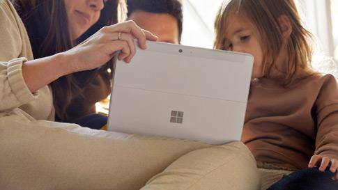 Image des plans de protection Microsoft Complete