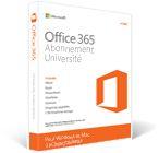 Office365 Université