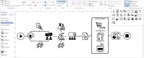 Visio Pro For Office 365 Online Diagram Software