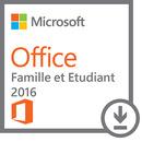 Office Famille et Étudiant 2016