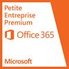 Office365 Petite Entreprise Premium