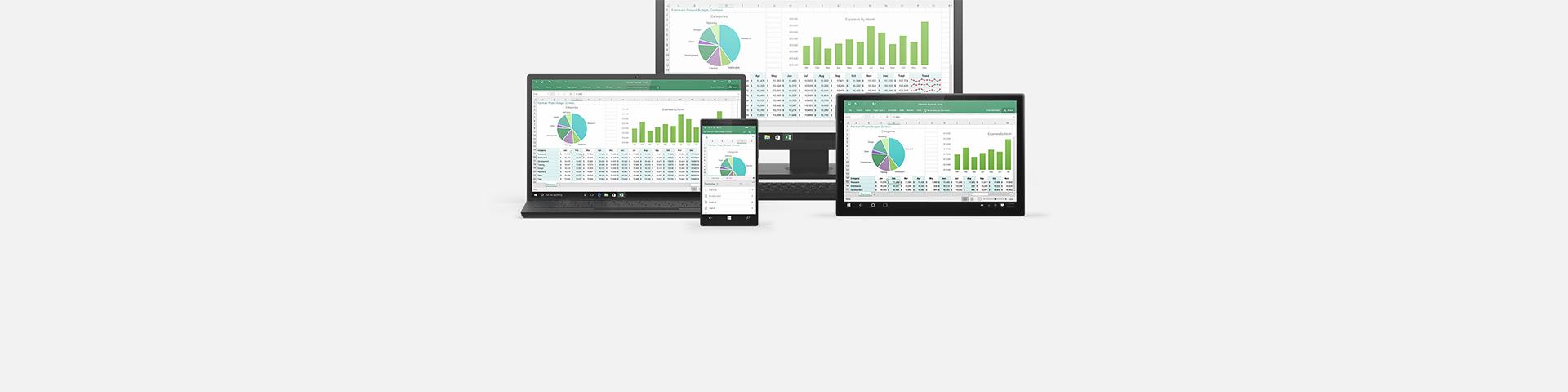 Plusieurs appareils, pour en savoir plus sur Office365