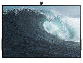 présentation du Surface Hub2S