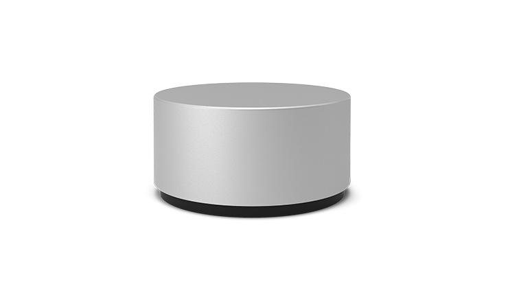 Image de Surface Dial