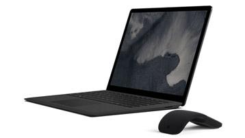 Ordinateur Surface Laptop 2 avec souris
