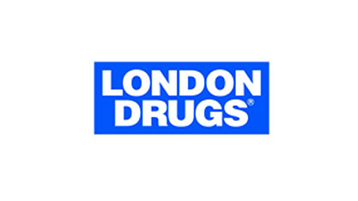Logo de London Drug
