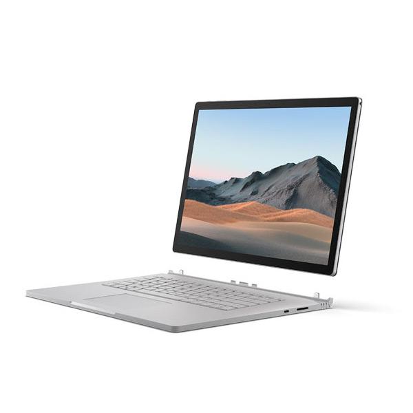Présentation du Surface Book 3